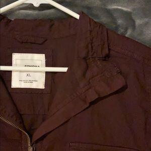 NWOT Sonoma Utility Jacket